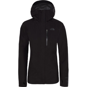 The North Face Dryzzle Jacket Dame tnf black